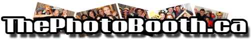 Mississauga's Best Photo Booth Rental Service